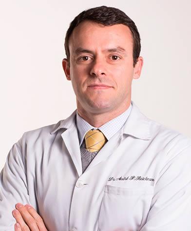 Dr. Andre Portella Reichamnn