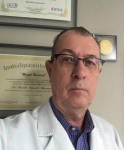 Dr. Renato Cluadio Glasmeyer