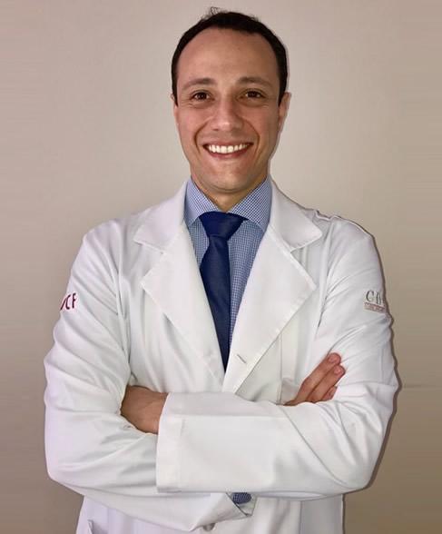 Dr. Bruno Maranhão